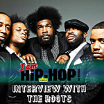 Exclusive Interview with Legendary @BlackThought From @TheRoots