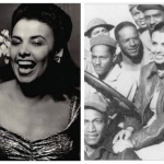 Knowledge Session: Who Was LenaHorne?