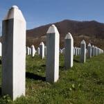 Knowledge Session: Forgetting Srebrenica Makes The Future Easy Prey