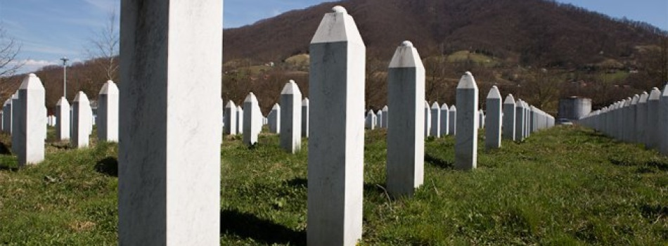 Knowledge Session: Forgetting Srebrenica Makes The Future Easy Prey