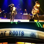 Review: @TheRoots Live At Brix­ton Academy
