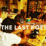 Talking About Resistance, Slavery & Reparations With The Last Poets (@TheLastPoetsNYC)