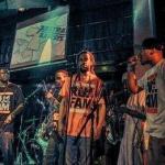 Classic! #GlobalFaction presents… Logic & RU1 Fam ft Amy True - One