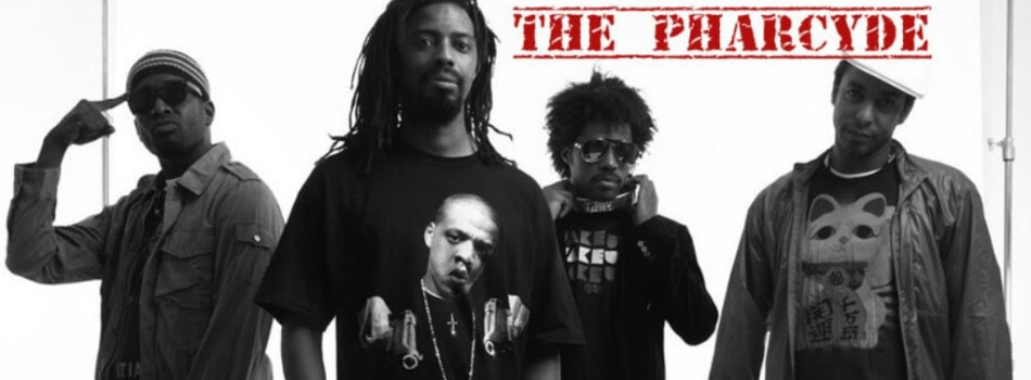 Exclusive Interview With The Pharcyde