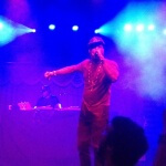 Review: Talib Kweli (@TalibKweli) Live at @BBowlLondon