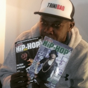 Phife dawg I am hip hop magazine