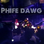 Review: Phife Dawg (@IamthePHIFER) Live @TheJazzCafe