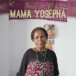 Knowledge Session: Who is Mama Yosepha?