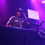 Review: Grandmaster Flash (@DJFlash4eva) Live @BBowlLondon !