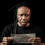 Review: Jonzi D (@Jonzid) 'The Letter'  To Be, Or To MBE...?