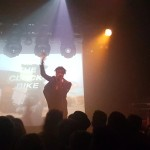 Review: Saul Williams (@SaulWilliams) Live At The Garage London