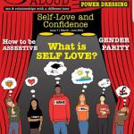 New issue of Shine ALOUD (@ShineALOUDUK) Magazine out now
