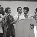 Knowledge Session: Huey P Newton's Speech at Boston College 18th November 1970