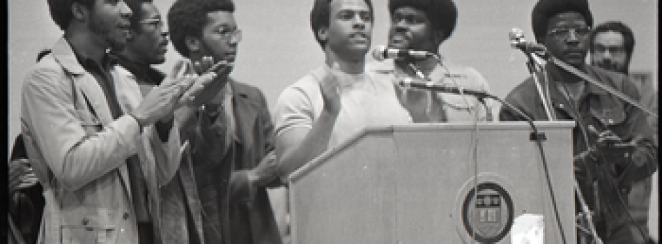 Knowledge Session: Huey P Newton's Speech at Boston College 18<sup class=
