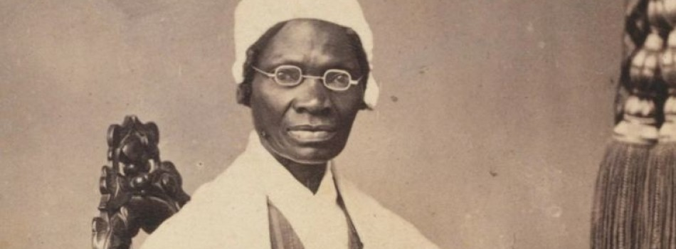 "Knowledge Session: ""Ain't I A Woman?"" By Sojourner Truth"