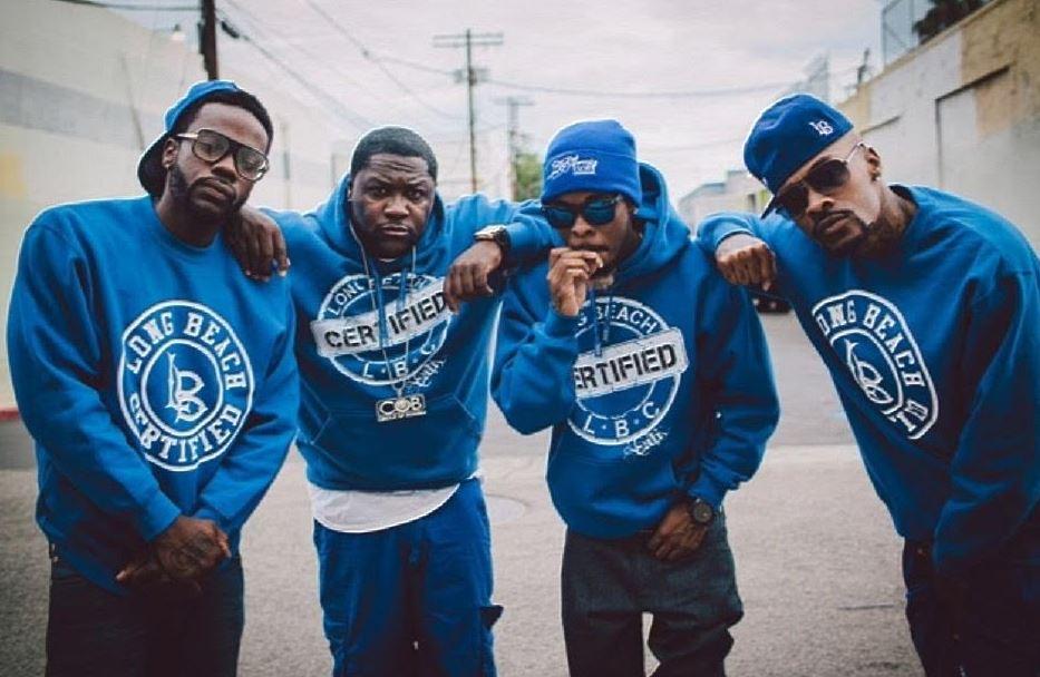 horseshoe gang i am hip hop