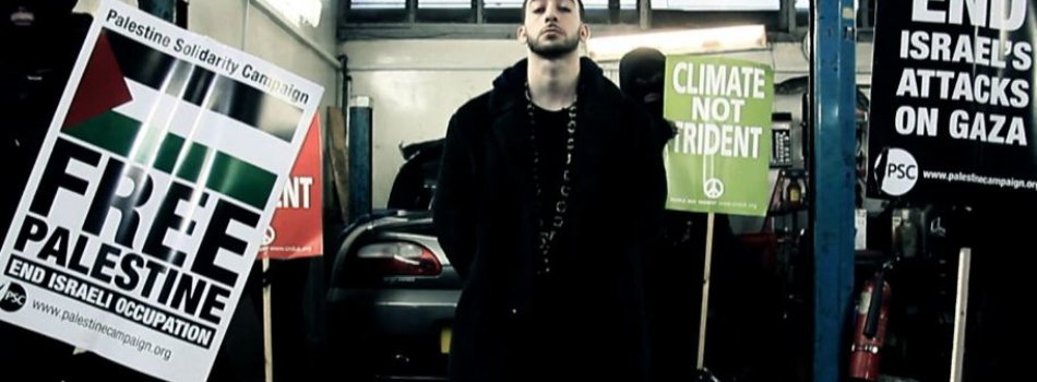 Interview: Potent Whisper (@PotentOfficial) On Empowering The Community Through Hip Hop