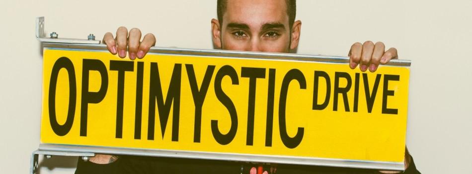 Interview: I Am Hip Hop Meet OptiMystic (@optimystic_mc)