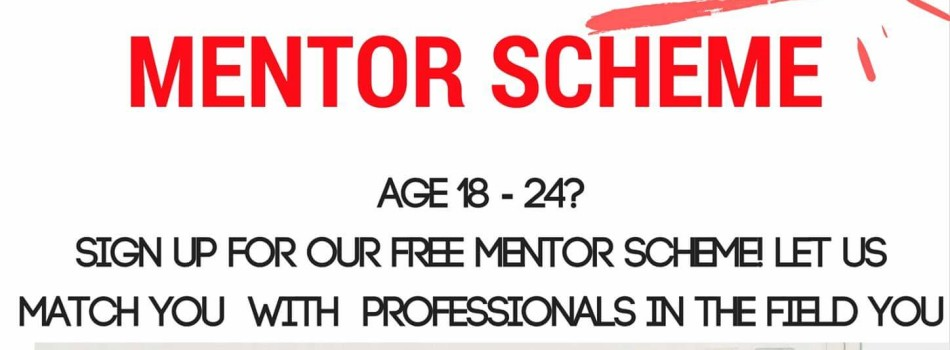 All About You Mentor Scheme