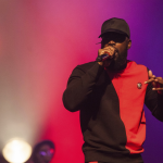 Review: Ghetts (@Therealghetts) Celebrates Ghetto Gospel 10 Year Anniversary At The Roundhouse London