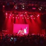 Review: Yasiin Bey Performs classic Mos Def @ The O2 Forum Kentish Town