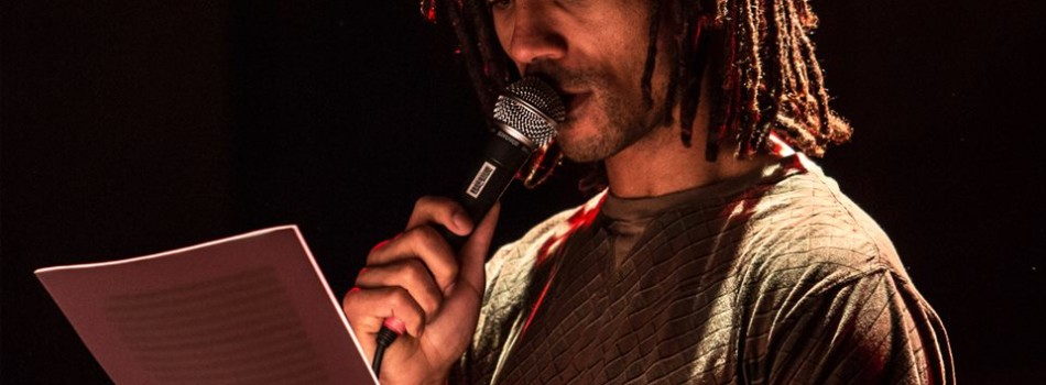 Akala, the new Shakespeare? Where unfathomable worlds collide…