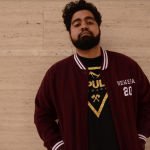 Hip-Hop From The Middle East... Introducing Trak (@trakonline)