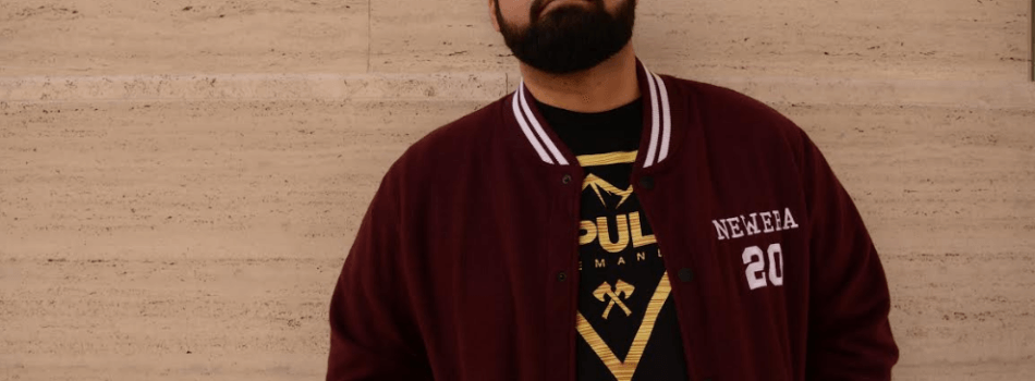 Hip-Hop From The Middle East… Introducing Trak (@trakonline)