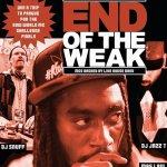 Review: End Of The Weak (@eodub) London Emcee Challenge Heat 1