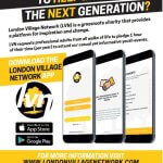 SWIPE RIGHT FOR CHARITY: LVN LAUNCH NEW APP TO GET PEOPLE TO INVEST THEIR TIME IN THE YOUTH