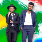 Review: Black Motion (@black_motion) and South African House