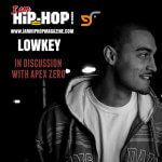 INTERVIEW: LOWKEY DISCUSSES THE 2017 GENERAL ELECTION AND HIS SUPPORT FOR CORBYN