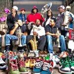 Interview: I Am Hip Hop Magazine Meet The Soul Rebels (@SoulRebelsNOLA)