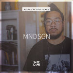 Event: MNDSGN (@mndsgn) LIVE AT THE JAZZ CAFE (@thejazzcafe) ON 8TH SEPT 2017