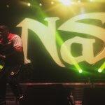 REVIEW: NAS (@Nas) LIVE AT O2 ACADEMY LEEDS (@O2AcademyLeeds)