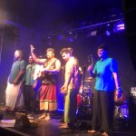 Review: Raghu Dixit Project (@trdp) Live @TheGarageHQ