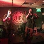 Review: End Of The Weak UK (@eodub) HEAT 3 featuring Apex Zero (ME)  Live!