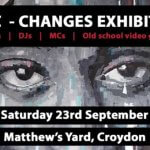 EVENT: 2PAC 'CHANGES' ART EXHIBITION |LONDON 23RD SEPT (@theHLNation )