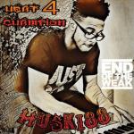 Review: END OF THE WEAK LDN (@eodub) HEAT 4