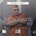 Event: THE LAST POETS LIVE AT THE JAZZ CAFE (@TheJazzCafe)