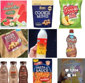 Foods that are accidentally vegan will become your best friend! @accidentallyveganuk