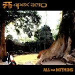 Review: Apex Zero (@ApexZero00) 'All And Nothing' EP