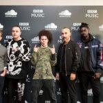 SoundCloud (@soundcloud) x BBC Music Introducing Hosts Amplify 2017 (@BBCAmplify)