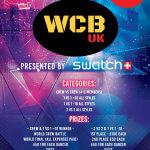 Event: World Crew Battle UK By Swatch