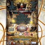 The 3rd Annual PennsylMania Music Fest on November 11th at Harrisburg Midtown Arts Center @windchillmusic