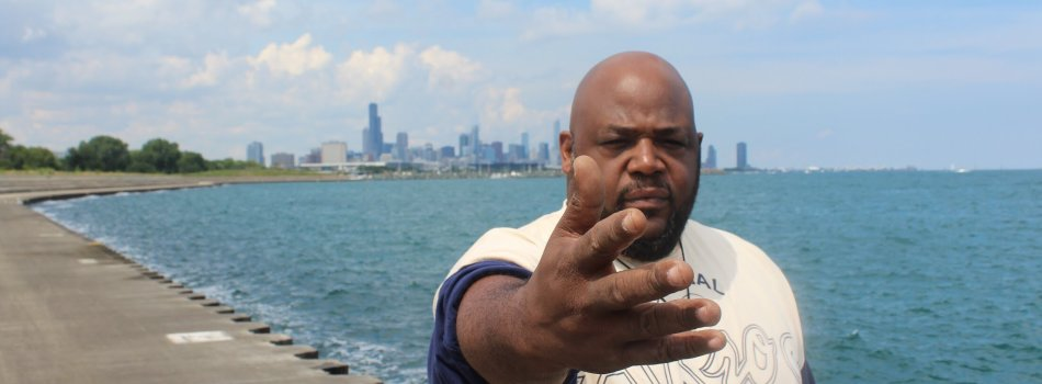 "Chicago's Own Precise Shares Enrichment About Hip Hop, Life, and ""That Ol' Boom Bap""  @Precise_Chi"