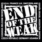 Review: End Of The Weak UK (@eodub) | Heat 5