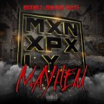 MXNXPXLY FAMILY Presents The Release of MXNXPXLY MAYHEM The Mixtape @mxnxpxly_family