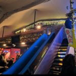 REVIEW | A Slide For Grownups in London?!  Last Days of Shoreditch Presents (@LDOShoreditch) WinterLaLaLand