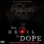 "Cuban Pete's ""The Devil is Dope"" Official Video"" @C75Designs"